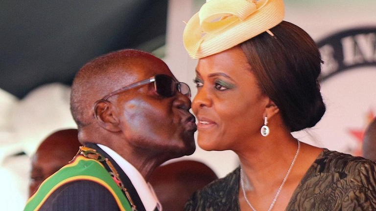 Zimbabwe at 37: We are 'masters of our own destiny' – Mugabe -