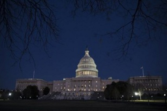 Government shuts down after Senate fails to reach deal -
