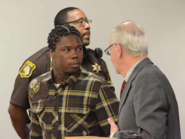 Key witness in murder trial says defendant is killer -