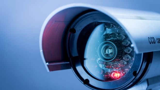 Net-connected cameras are helping attackers in large-scale attacks