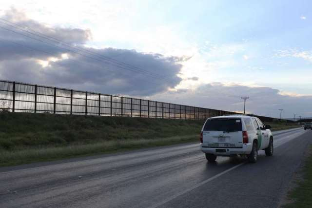 Border Patrol arrest MS-13 gang member