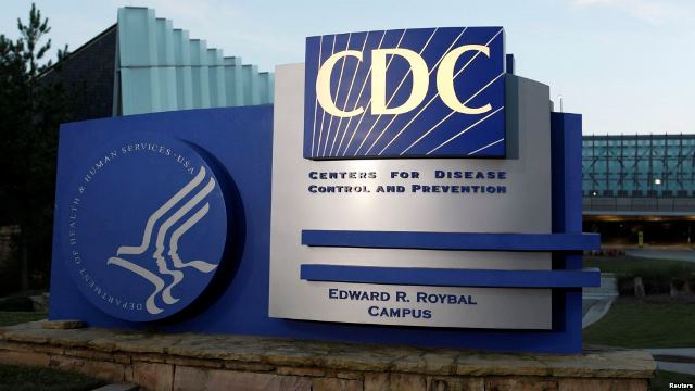Top US public health agency CDC gets list of forbidden words