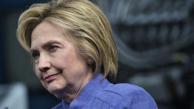Democratic presidential candidate Hillary Clinton. (File | AFP)