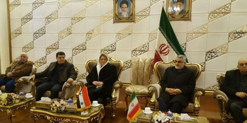 Flash Back: Abbas, Speakers of Italian, African and Iranian Parliaments discuss means of ending terrorism