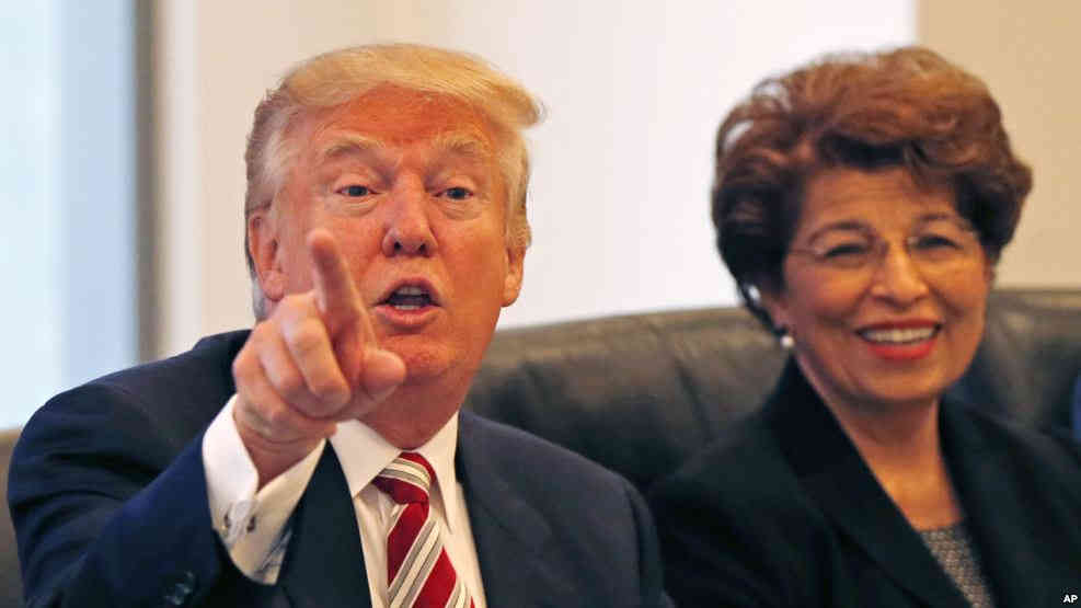 Shaheen: GOP Attacking Clinton To Divert Attention From Trump