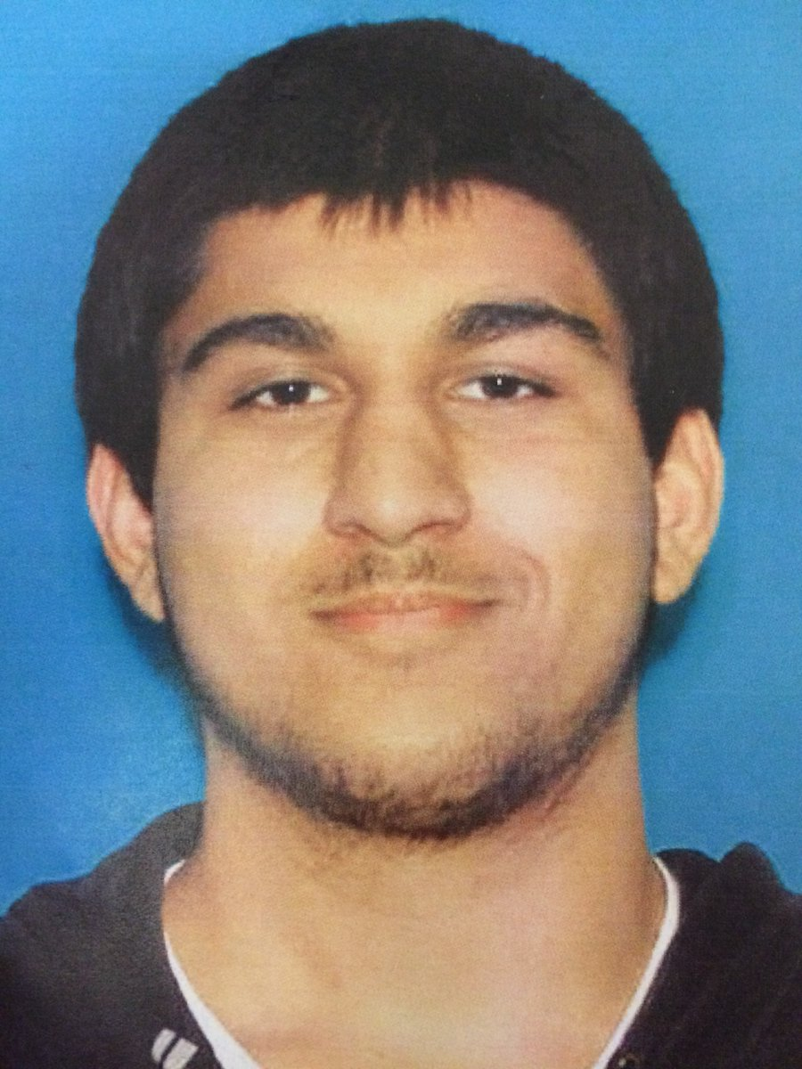 Arcan Cetin, 20, suspect who killed five people at a shopping mall in Washington state has been captured, police say.