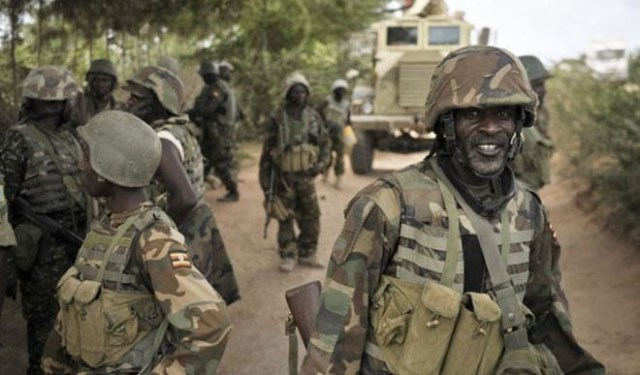 Nigerian troops have Liberated 85 Boko Haram hostages -