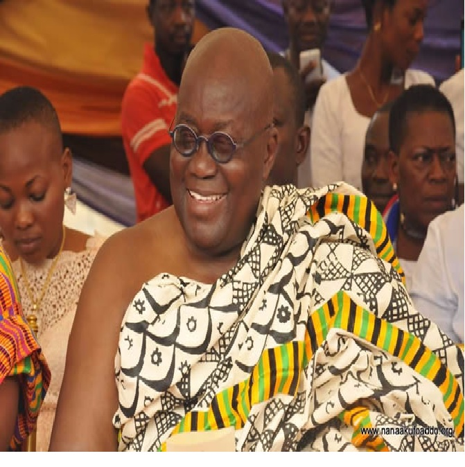 Ghanaian President expected in Liberia Friday