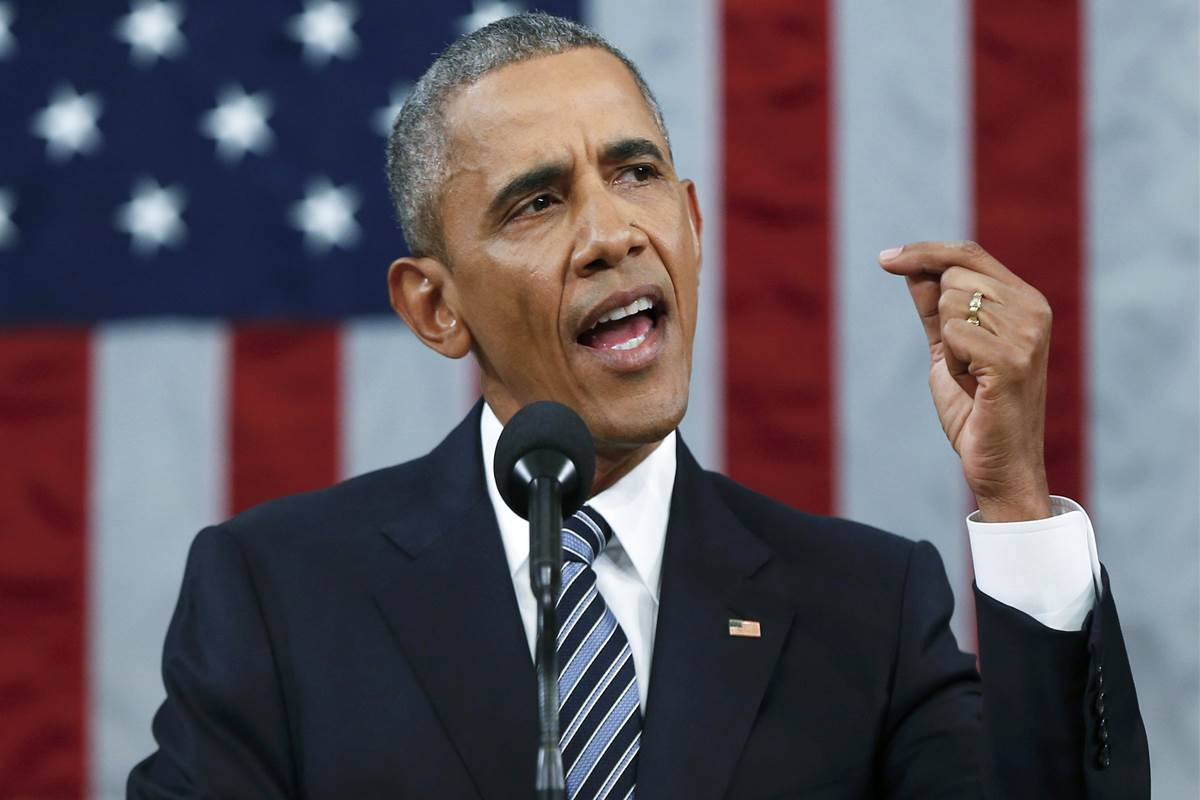 Obama Farewell Address Expected to Focus on Nation's Future -