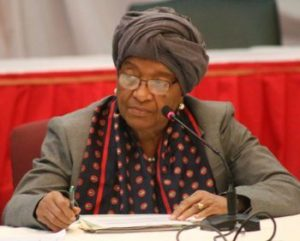 Liberian Leader Makes new appointments