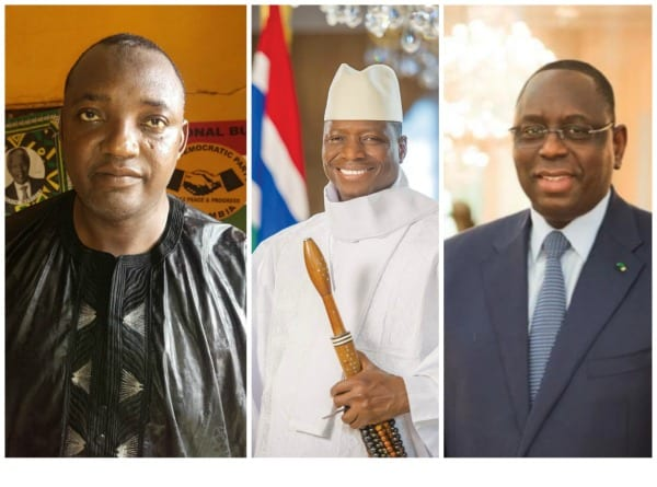 Gambian dictator Yahya Jammeh, has closed Gambia's border with Senegal, Freedom Radio Gambia can reveal. The border closure, followed reports of a mass exodus of Gambians fleeing the West African nation amid threats of an external invasion...