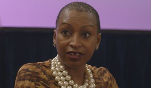 World Bank Group Senior Vice President and General Counsel Arrives in Liberia -