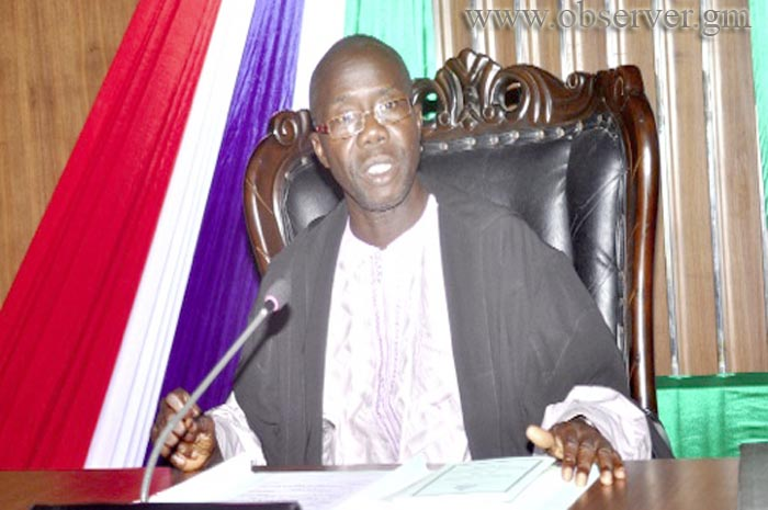 Gambian Parliament Passes Resolution To Bar ECOWAS Military Intervention In Banjul, As Justice Minister Flees -