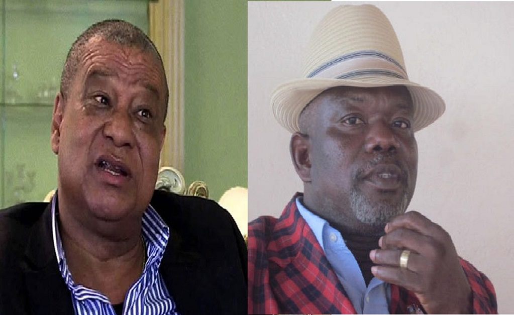 Merger Of ALP Of Benoni Urey, MDR Of Prince Johnson Underway, As Johnson Denies Of Being War Crime Convict -