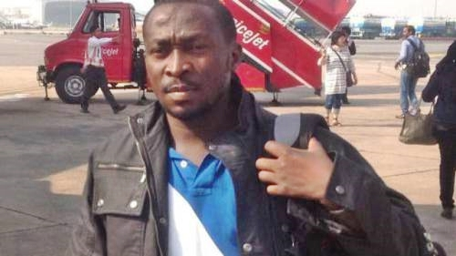 Ahmed Salkida, one of the arrested three people wanted for alleged connection to Boko Haram terrorists' video and the whereabouts of over 200 Chibok schoolgirls, has met a deadlock in detention