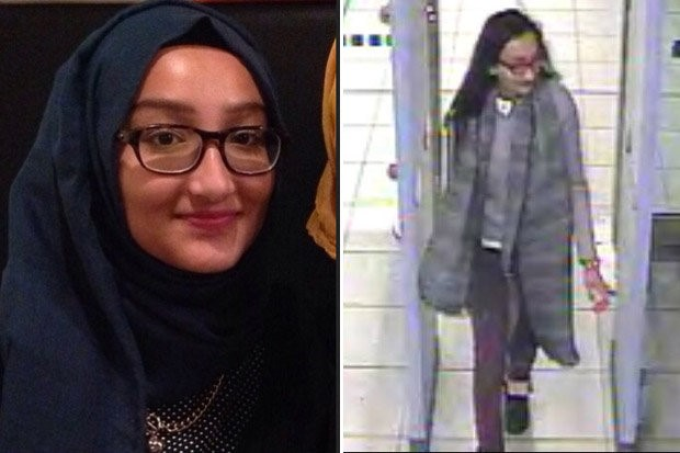 British Schoolgirl who Joined ISIS Militants Killed in Syria: Media