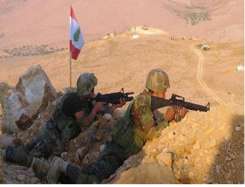 Lebanese Army Declares Cease-Fire with IS on Syrian Border
