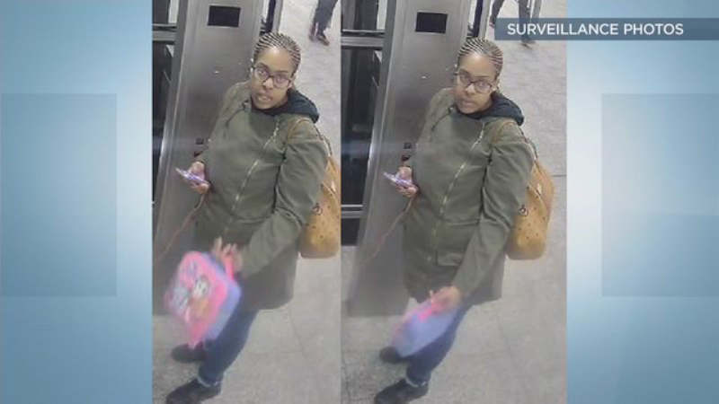 Woman Charged in Second Ave. Subway Elevator Attack