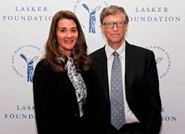 Bill and Melinda Gates release 2017 Annual Letter -