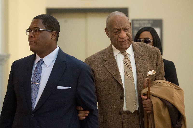 Cosby prosecutor wanted to call 13 women accusers. Judge says he can call 1 -