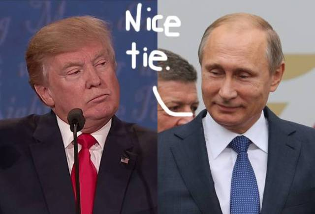 Russia Violates Treaty & Moves Into U.S. Waters — Now Even Republicans Are Calling For An Investigation Into Trump's Red Ties! -