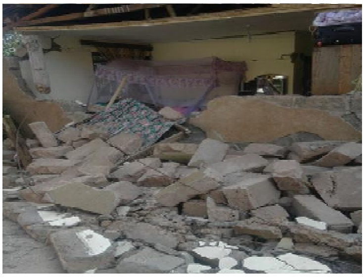At least 13 dead, 200 injured after Tanzania is struck by 5.7 magnitude earthquake