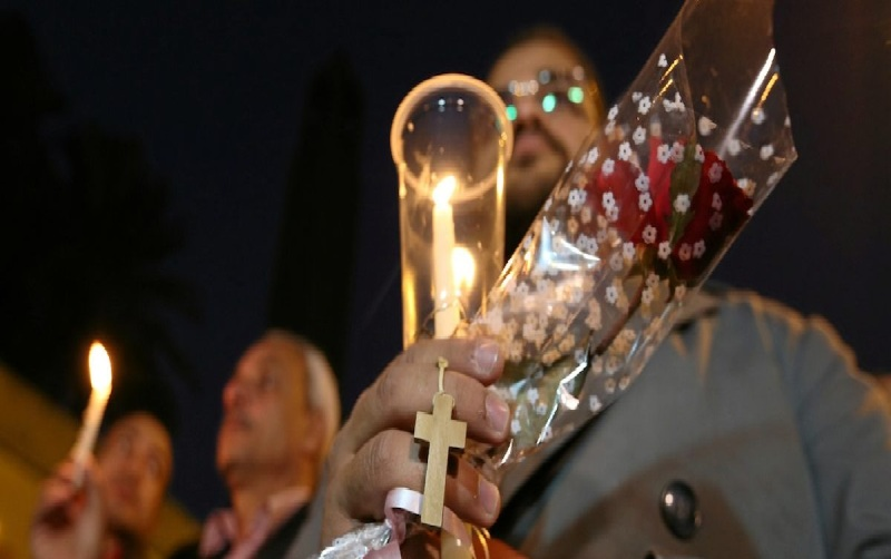 ISIS Told Egyptian Christians: 'Nobody Is Safe' -