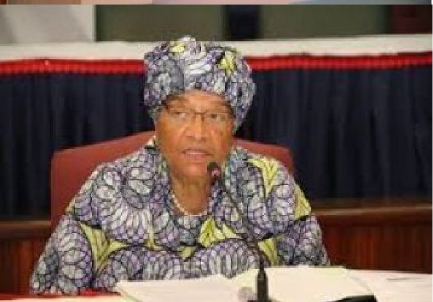 Liberian Leader Issues Executive Order No. 87; Suspends Tariff On Rice, Extends EO No. 80 -