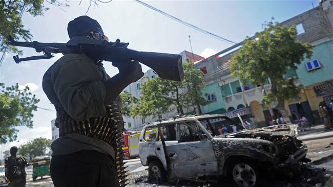Al Shabaab attacks Somali town near Kenyan border, kill 7 troops