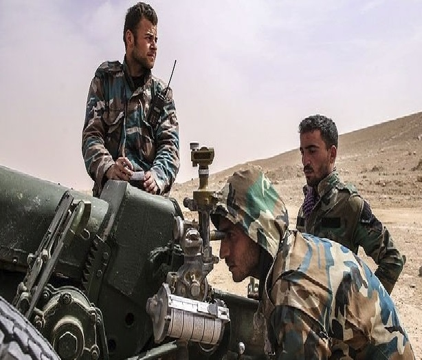 Syrian Army Launches Special Operations from 3 Directions to Reinforce Damascus Security -