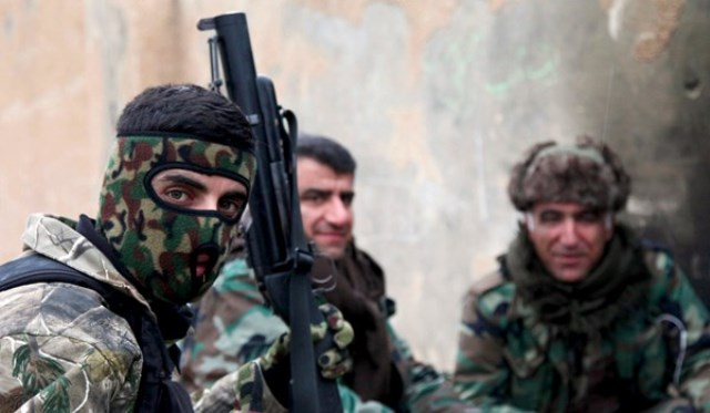 Turkey, Iraq plan joint offensive against Kurdish rebels