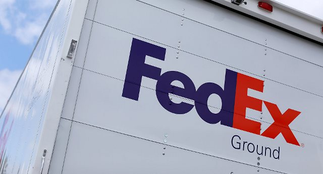 FBI Probes Package Blast at FedEx Facility in Texas Which Injured One Person -