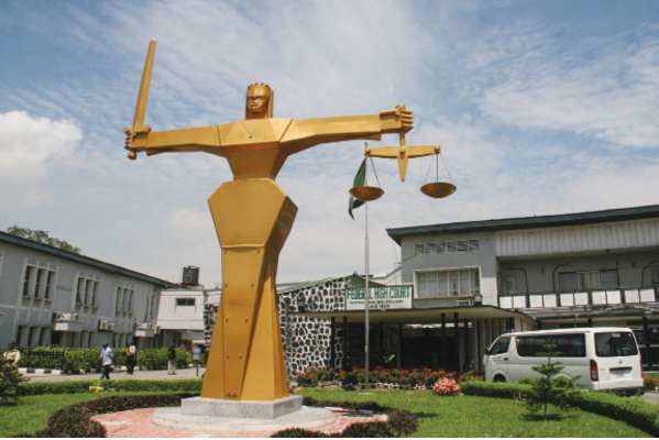Nigeria Feferal High Court