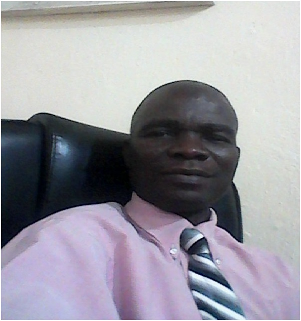 The late Moses Sonkarlay,