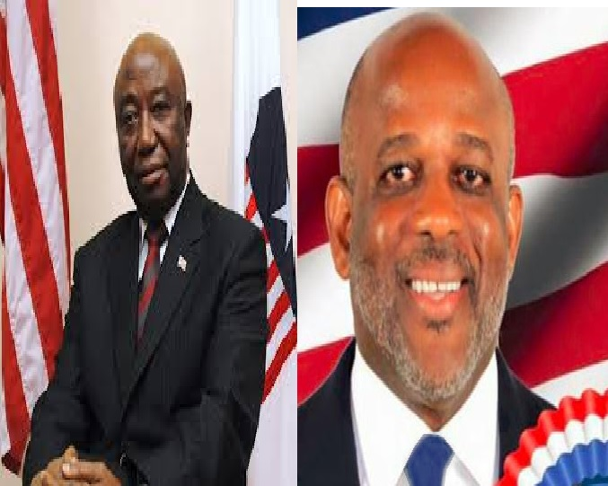 Look Who's Rating High In 2017 Liberia's Presidential Polls -