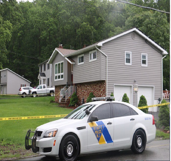 Trooper shoots man involved in Lake Hopatcong domestic incident