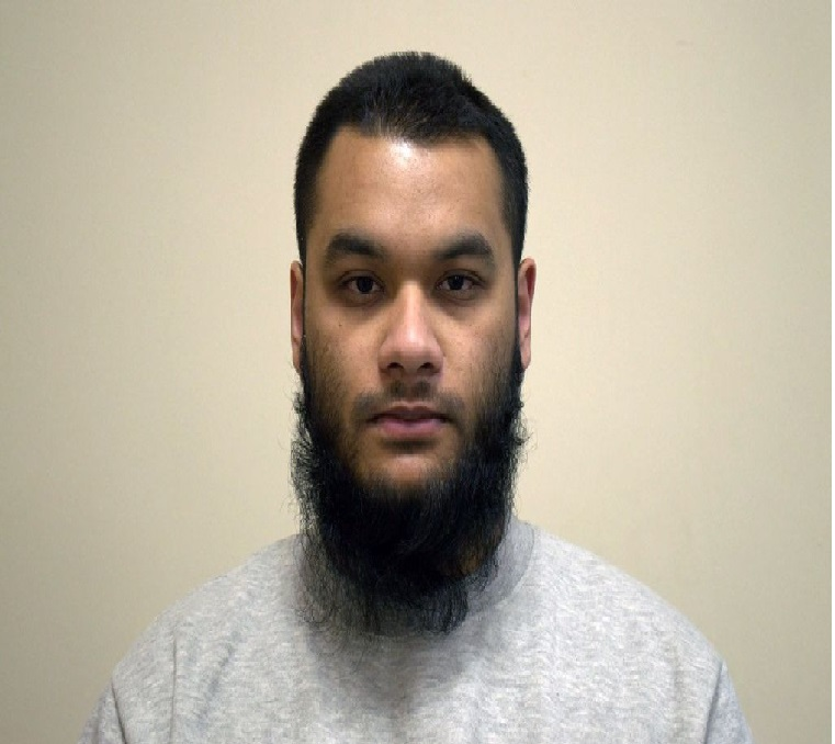 Extremist jailed for trying to join ISIS once threatened slaughter against Israel -
