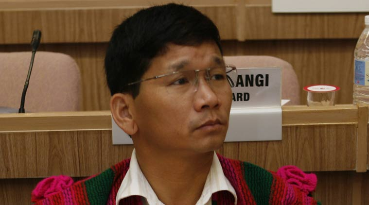 Kalikho Pul, former Arunachal Pradesh chief minister, was found hanging at his residence on Tuesday.