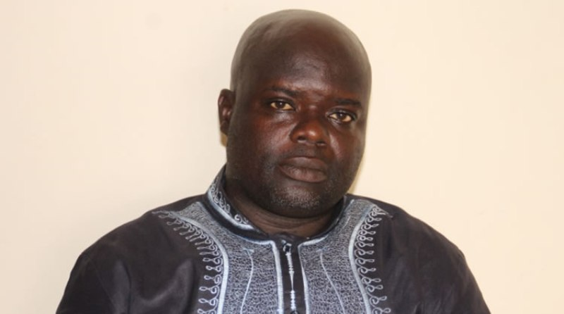 Says New Spokesperson, Predicts His Freedom Soon -