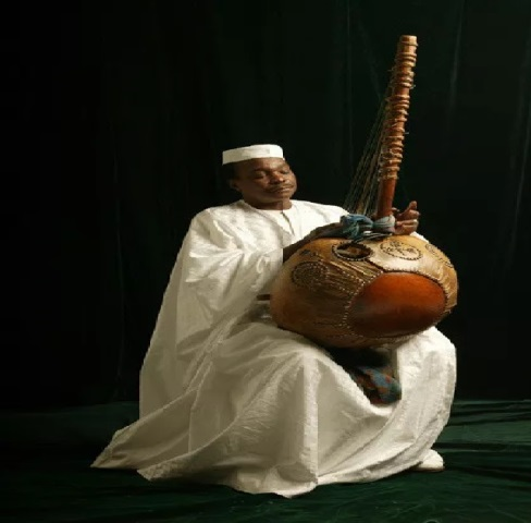 Guinean Musician, Mory Kante Is Dead