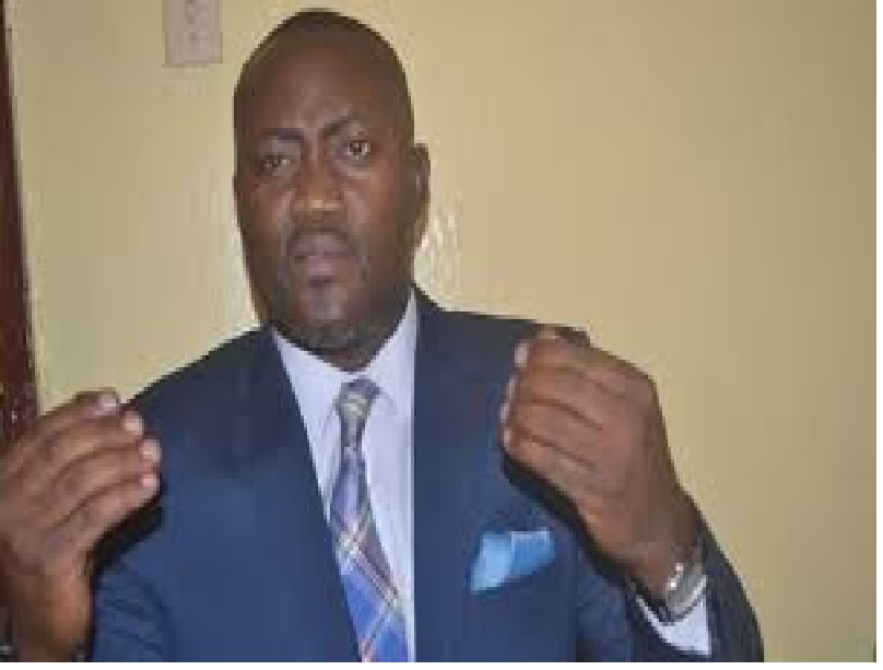 Boakai Movement Urges NEC To Disqualify CDC Political Leader, George Weah -
