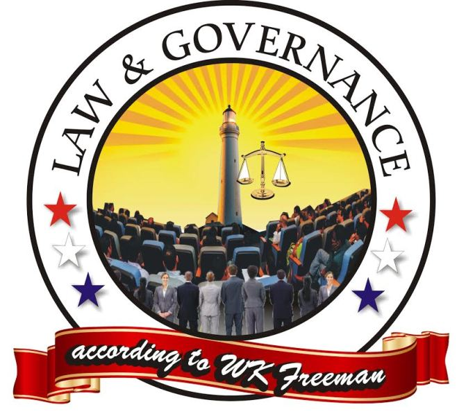 GNN Introduces New Column; The Law & Governance Shortly