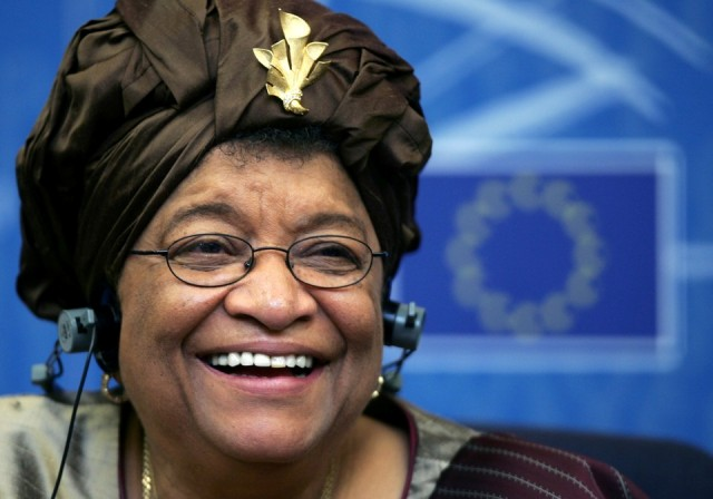 'Vote for Woman': How Africa Got Its First Female President