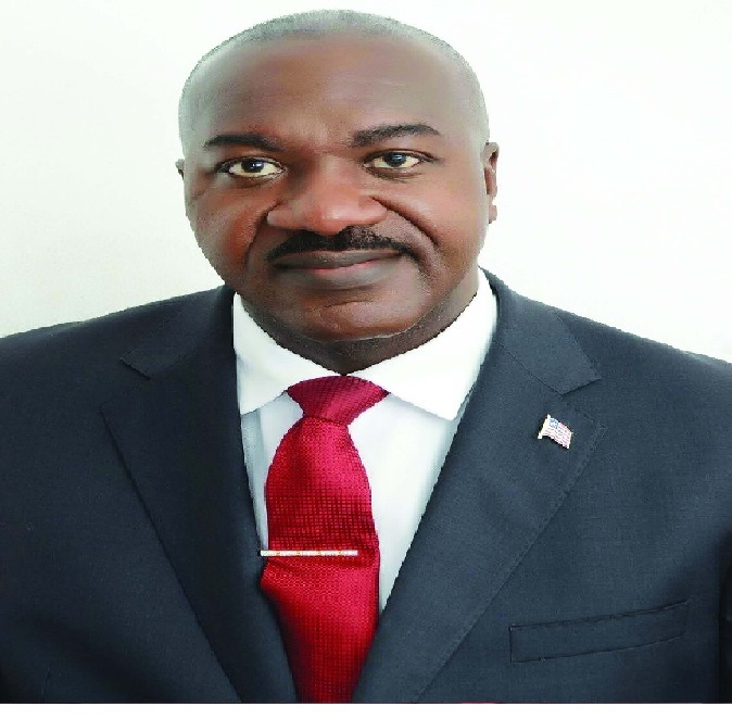 William Wiah Tuider: My Leadership will Bring Good Governance to Liberia -