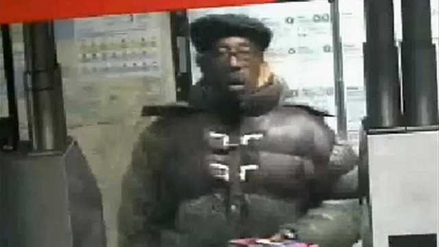 Police arrest man in string of NYC robberies