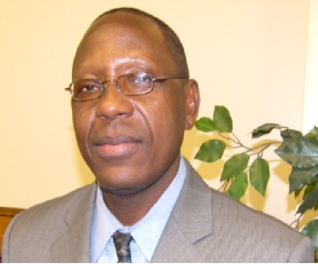 Moses Sandi, President Association of Liberian Journalists in the Americas