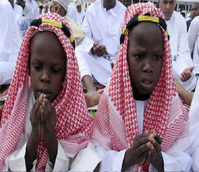 Muslims Around The World Including Liberia Celebrate Eid al-Fitr -