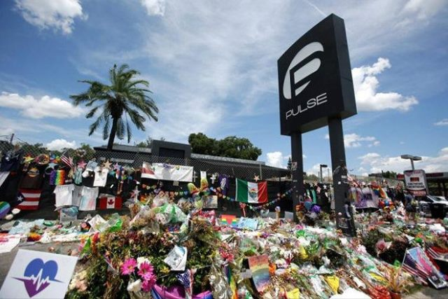 Pulse survivors' lawsuit against Facebook, Google and Twitter in Orlando