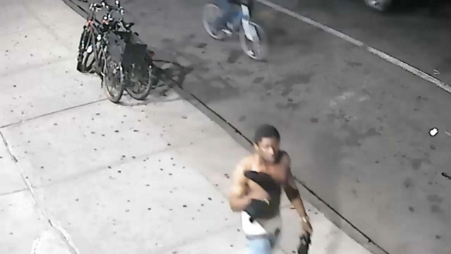 New video released of suspect in 4 attempted rapes in Brooklyn