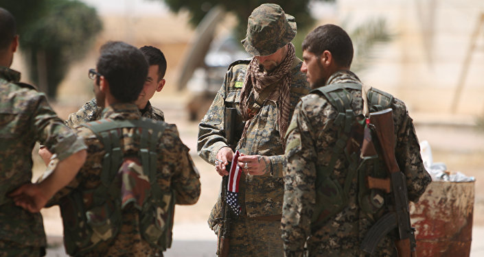 US Expects Anti-Daesh Operations in Raqqa, Mosul to Drag On